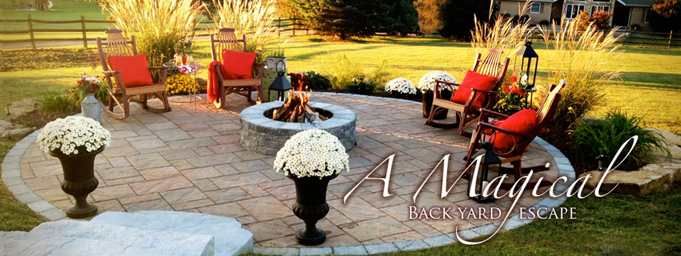 Swan Creek Landscaping Perryville Maryland